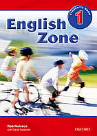 English Zone 1: Student's Book