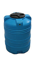 Резервуар  350 литров, Пластиковая емкость для жидкостей