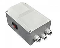 Регулятор скорости РС-10,0-ТА