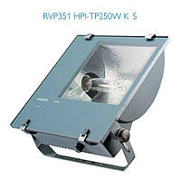 Прожектор металлогалогенный PHILIPS RVP351 HPI-TP250W K S