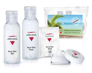 Acne Out Therapy - Линия анти-акне с шикимовой кислотой