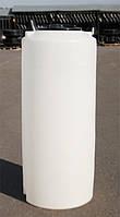 Пластиковая бочка с метками уровня 470 литров