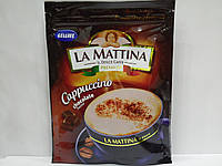Капучино La Mattina шоколадное 100г