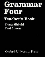 Grammar 4: Teacher's Book