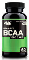 Optimum BCAA 1000 caps 60 caps