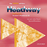 New Headway 3rd Ed Elementary: Student's Workbook CD