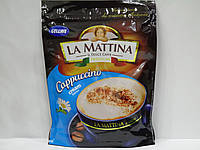 Капучино La Mattina со сливочным вкусом 100г, фото 1