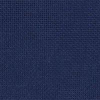Канва Zweigart 3793/589 Fein-Aida 18 ct.(70кл.) 110 см. темно синий.