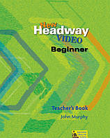 Headway New beginners VG