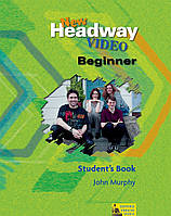 Headway New beginners VAB