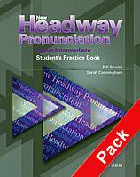 New Headway Pronunciation Upper-Int: Pack