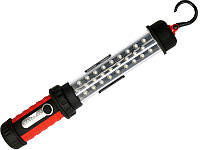 Аккумуляторный светодиодный светильник для мастерской Yato YT-08523