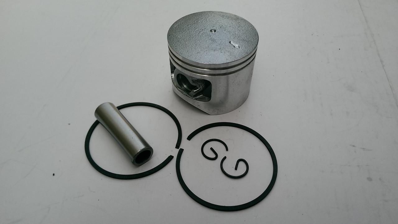 Поршень в сборе для бензопилы Goodluck 4500(d=43 мм),H=36мм,dпальца=11мм