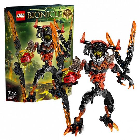 Лего сустав биониклов изменение формы суставов у детей