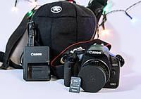 Б.У Фотоаппарат Canon EOS 500D