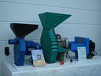 Купить измельчитель зерновых зернодробилку в Луцке, Украина, фото 1