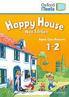 Happy House 1 & 2: iTools