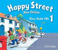 New Happy Street 1: Class Audio CDs (2)