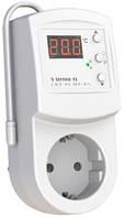 ТерморегуляторыТерморегуляторы для инфракрасных панелей и других систем отопления terneo rz