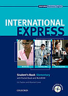 New International Express Elementary SB