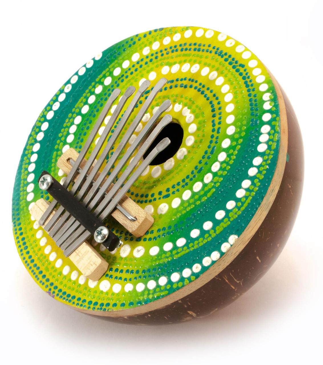 Калимба музыкальный инструмент