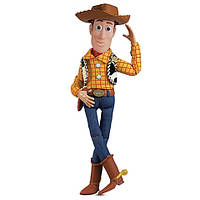 "Говорящий Ковбой Вудди (Toy Story Pull String Woody 16"" Talking Figure - Disney Exclusive)"
