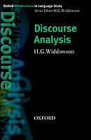 OILS: Discourse Analysis