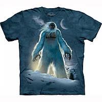 3D футболка мужская The Mountain р.L 52-54 футболки 3д (Етти)