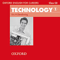 Oxford English for Careers: Technology 1: Audio CD