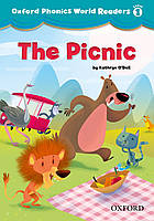 Oxford Phonics World 1 Reader: The Picnic