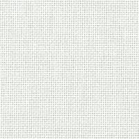 Ткань для вышивки Zweigart 3984/100 Murano 32 ct. Цвет белый