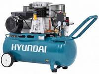 Компрессор ременной Hyundai HYC 2555