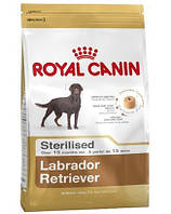 ROYAL CANIN Labrador retriever adult sterilised 12 kg