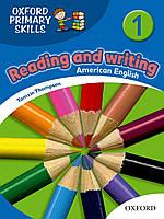 American Oxford Primary Skills 1: Skills Book