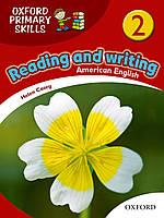 American Oxford Primary Skills 2: Skills Book