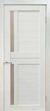 """Двери межкомнатные Cortex """"Model 01 ПО сатин"""", фото 2"""