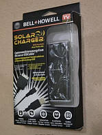 Солнечные батареи Bell + Howell solar charger 400 мАч, фото 1