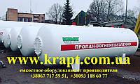 Резервуар цистерна танкер