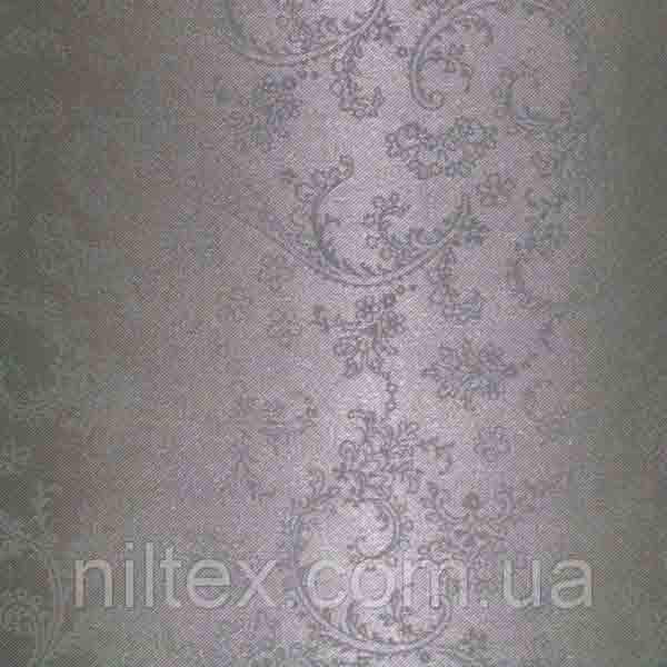 Рулонные шторы Damask Silver 300, Польша