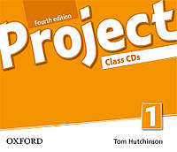 Project Fourth Edition 1 Class CD (3)