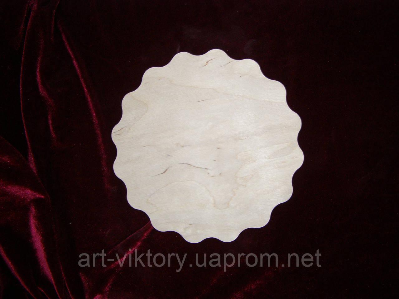 Панно сонечко (20 см), декор