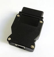 Для BWM Enet Ethernet для OBD 2 Интерфейс E-SYS ICOM кодирования F-серии