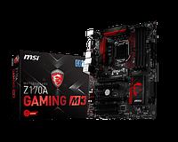 Материнская плата MSI Z170A GAMING M3