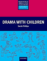 Primary RBT: Drama with Children