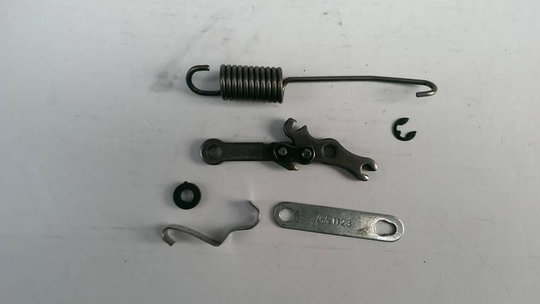 Механізм ручки гальма для бензопили Stihl 180, фото 2