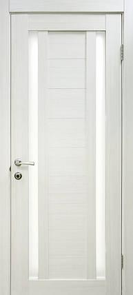 """Двери межкомнатные Cortex """"Model 02 ПО сатин"""", фото 2"""