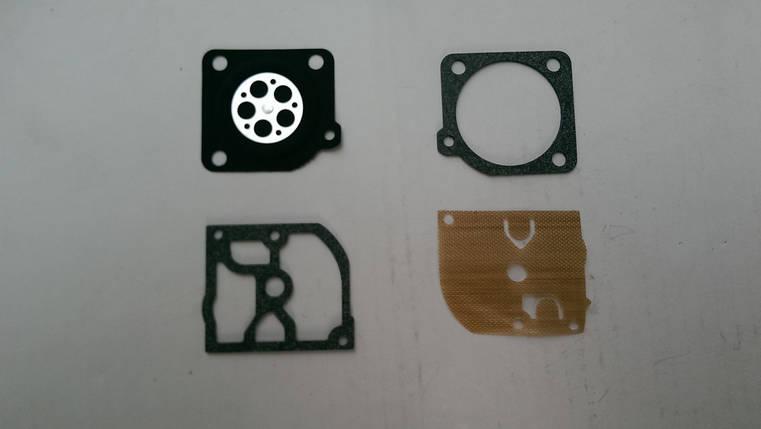 Рем. комплект карбюратора для бензопилы Stihl 250, фото 2