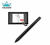 Перо цифровое HUION PEN80 для графических планшетов (стилус), работает от аккумулятора