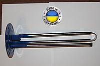 Фланец-колба (Трубки НЕРЖАВЕЙКА) под сухие тэны для бойлеров Electrolux, Termal, Fagor Украина