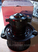 Мотор печки Lanos LUZAR